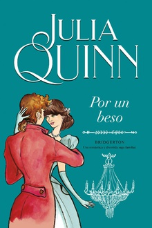 Por un beso (Bridgerton 7)