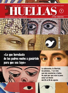 Revista Huellas Julio-Agosto 2017