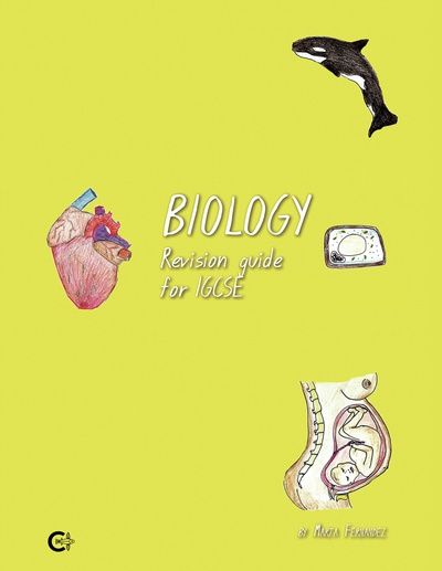 Biology Revision Guide