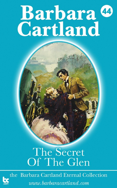 The Secret of the Glen