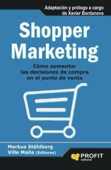 Shopper Marketing. Ebook