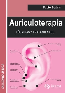 Auriculoterapia EBOOK