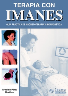 Terapia con imanes EBOOK